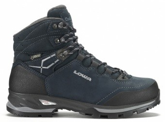 Lowa Lady Light GTX Lowa Lady Light GTX Farbe / color: blau ()