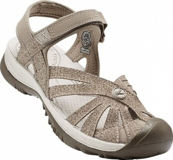 Keen Women Rose Sandal Keen Women Rose Sandal Farbe / color: brindle/shitake ()