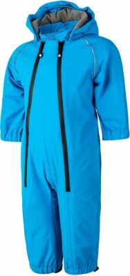 Color Kids Toma Coverall Color Kids Toma Coverall Farbe / color: diva blue ()