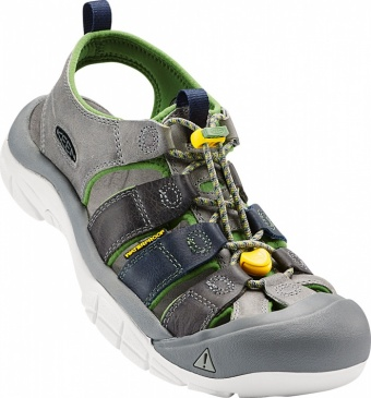 Keen Men Newport EVO Keen Men Newport EVO Farbe / color: gargoyle/florite ()