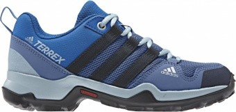 Adidas Terrex AX2R Kids Adidas Terrex AX2R Kids Farbe / color: tr royal/night navy/ash grey ()