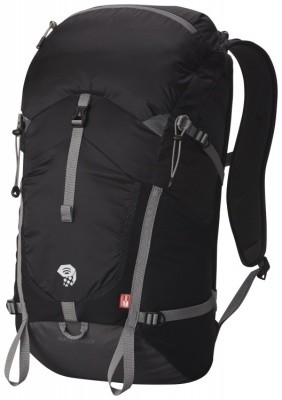 Mountain Hardwear Rainshadow 26 OutDry Mountain Hardwear Rainshadow 26 OutDry Farbe / color: black ()