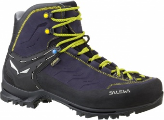 SALEWA Mens Rapace GTX SALEWA Mens Rapace GTX Farbe / color: night black/kamille ()