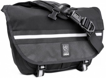 Chrome Mini Buran Messenger Bag Chrome Mini Buran Messenger Bag Farbe / color: night/black NITE ()