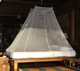 Cocoon Mosquito Travel Net Ultralight Cocoon Mosquito Travel Net Ultralight Farbe / color: white ()