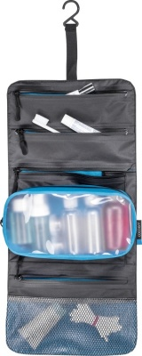 Cocoon Hanging Toiletry Kit Minimalist Cocoon Hanging Toiletry Kit Minimalist Farbe / color: blue ()