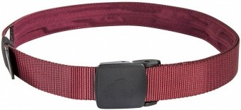 Tatonka Travel Waistbelt Tatonka Travel Waistbelt Farbe / color: bordeaux red ()