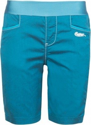 Chillaz Womens Sarahs Shorty Chillaz Womens Sarahs Shorty Farbe / color: blue ()