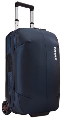 Thule Subterra Rolling Carry-On 36L Thule Subterra Rolling Carry-On 36L Farbe / color: mineral ()