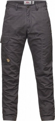 Fjällräven Karl Pro Trousers Hydratic Fjällräven Karl Pro Trousers Hydratic Farbe / color: dark grey ()