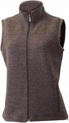 Ivanhoe of Sweden Beata Vest Ivanhoe of Sweden Beata Vest Farbe / color: dark khaki ()