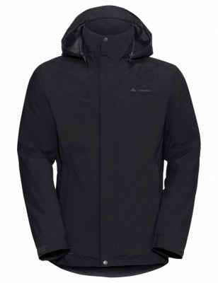 VAUDE Mens Kintail 3in1 Jacket III VAUDE Mens Kintail 3in1 Jacket III Farbe / color: black ()