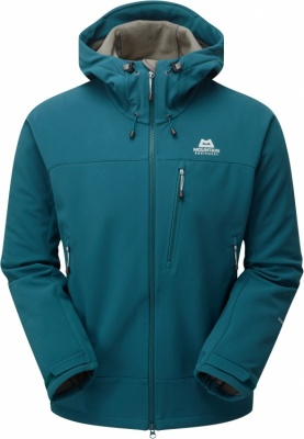 Mountain Equipment Vulcan Jacket Mountain Equipment Vulcan Jacket Farbe / color: legion blue ()