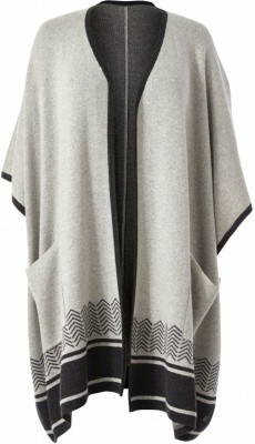Royal Robbins All Season Merino Wrap Women Royal Robbins All Season Merino Wrap Women Farbe / color: charcoal ()