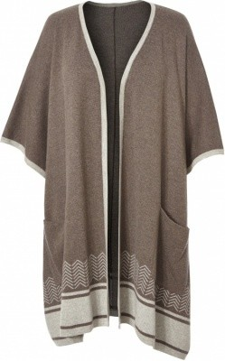 Royal Robbins All Season Merino Wrap Women Royal Robbins All Season Merino Wrap Women Farbe / color: turkish coffee ()
