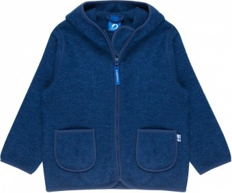 Finkid Tonttu Wool Finkid Tonttu Wool Farbe / color: denim melange ()
