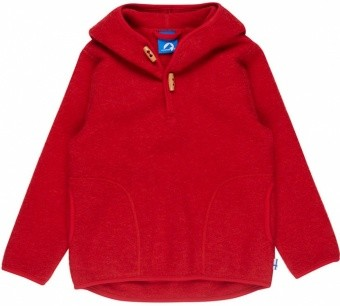Finkid Jussi Wool Finkid Jussi Wool Farbe / color: red melange ()