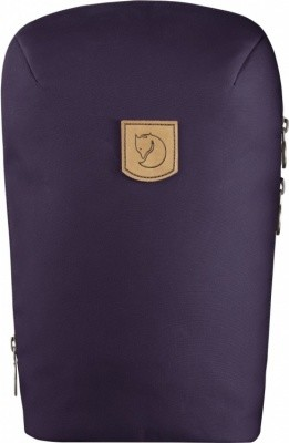 Fjällräven Kiruna Backpack Fjällräven Kiruna Backpack Farbe / color: alpine purple ()