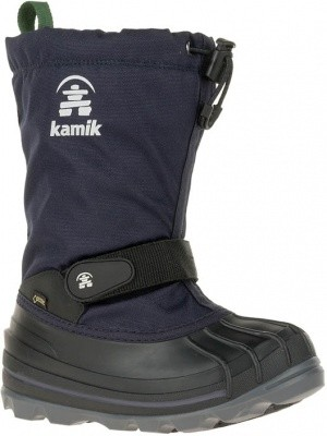 Kamik Waterbug 8G Kamik Waterbug 8G Farbe / color: navy NVY ()