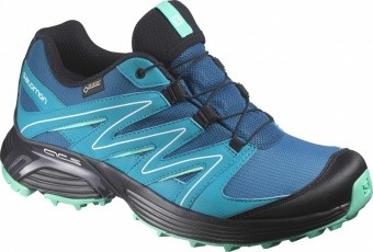 Salomon XT CALCITA GTX