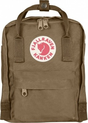 Fjällräven Kanken Mini Pastel Colors Fjällräven Kanken Mini Pastel Colors Farbe / color: sand ()