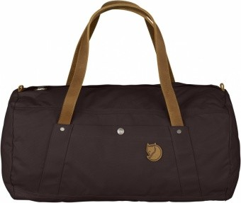Fjällräven Duffel No. 4 Classic Colors Fjällräven Duffel No. 4 Classic Colors Farbe / color: hickory brown ()