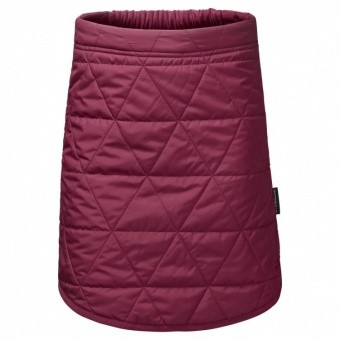 Jack Wolfskin Girls Bear Lodge Skirt Jack Wolfskin Girls Bear Lodge Skirt Farbe / color: dark ruby ()