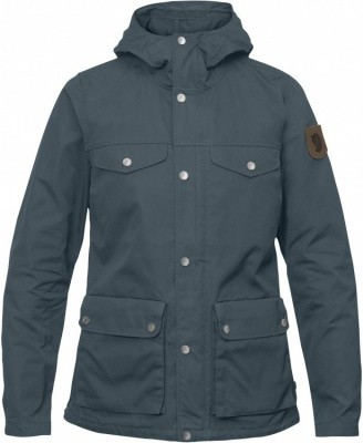 Fjällräven Greenland Jacket Women Fjällräven Greenland Jacket Women Farbe / color: dusk ()