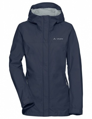 VAUDE Womens Lierne Jacket II VAUDE Womens Lierne Jacket II Farbe / color: eclipse ()