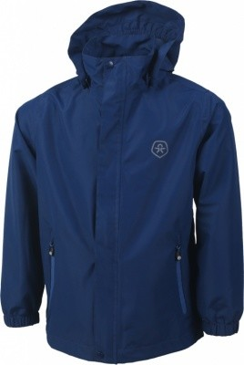 Color Kids Niffer Rain Jacket Color Kids Niffer Rain Jacket Farbe / color: estate blue ()