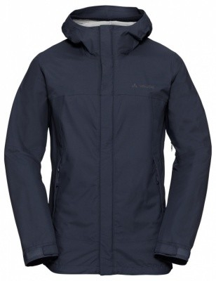 VAUDE Mens Lierne Jacket II VAUDE Mens Lierne Jacket II Farbe / color: eclipse ()