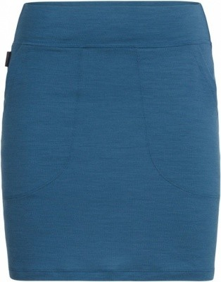 Icebreaker Yanni Skirt Women Icebreaker Yanni Skirt Women Farbe / color: thunder ()