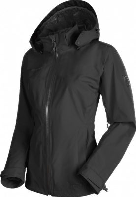 Mammut Ayako Tour HS Jacket Women Mammut Ayako Tour HS Jacket Women Farbe / color: black ()