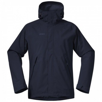 Bergans Ramberg Jacket Bergans Ramberg Jacket Farbe / color: dark navy/night blue ()