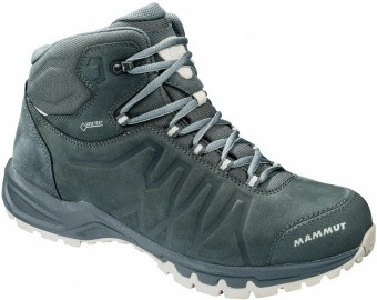 Mammut Mercury III Mid GTX Men Mammut Mercury III Mid GTX Men Farbe / color: graphite-taupe ()