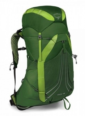 Osprey Exos 48 Osprey Exos 48 Farbe / color: tunnel green ()