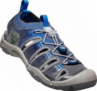 Keen Men Evofit One Keen Men Evofit One Farbe / color: skydiver/steel grey ()