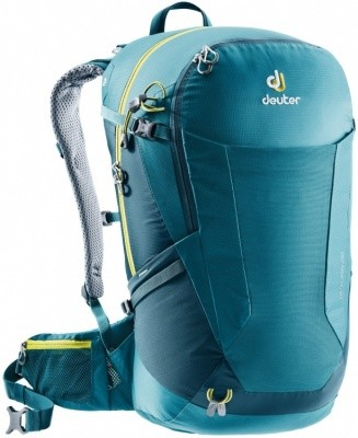 Deuter Futura 28 Deuter Futura 28 Farbe / color: denim-arctic ()