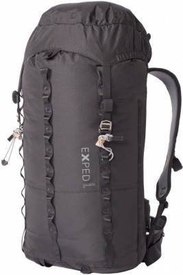 Exped Mountain Pro 40 Exped Mountain Pro 40 Farbe / color: black ()