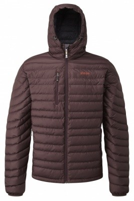 Sherpa Adventure Gear Nangpala Hooded Jacket Sherpa Adventure Gear Nangpala Hooded Jacket Farbe / color: tongba/geelo ()