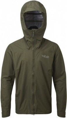 Rab Ladakh DV Jacket Rab Ladakh DV Jacket Farbe / color: army ()
