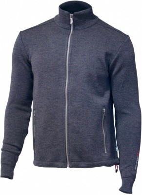 Ivanhoe of Sweden Assar Full Zip Ivanhoe of Sweden Assar Full Zip Farbe / color: graphite marl ()