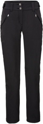 VAUDE Womens Skomer Winter Pants VAUDE Womens Skomer Winter Pants Farbe / color: black ()