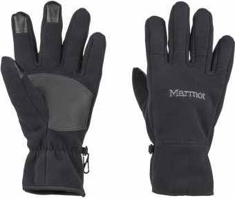 Marmot Connect Windproof Glove Marmot Connect Windproof Glove Farbe / color: black ()