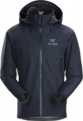 Arc'teryx Beta AR Jacket Arc'teryx Beta AR Jacket Farbe / color: tui ()