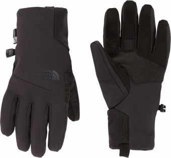 timeless design high quality good out x The North Face Womens Apex Plus Etip Glove, Ohne ...