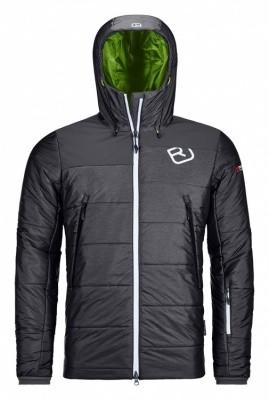 Ortovox Swisswool Black Verbier Jacket, Ohne Versandkosten