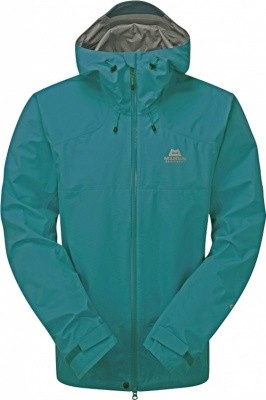 Mountain Equipment Odyssey Jacket Mountain Equipment Odyssey Jacket Farbe / color: legion blue ()