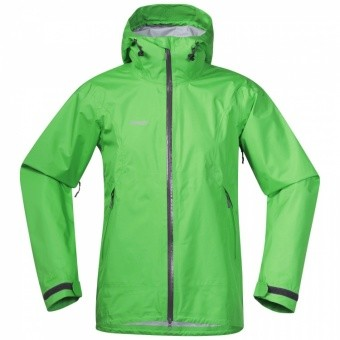 Bergans Letto Jacket Bergans Letto Jacket Farbe / color: timothy/graphite ()