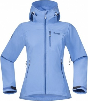Bergans Stegaros Lady Jacket Bergans Stegaros Lady Jacket Farbe / color: summerblue/mid blue ()